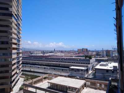 Appartamento in Vendita a Napoli via Taddeo da Sessa Centro Direzionale