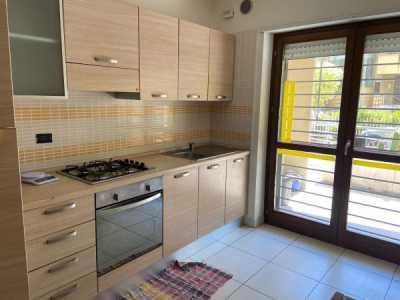 Appartamento in Vendita a Rende via Evangelista Torricelli 54, Quattromiglia