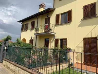 Villatta a Schiera in Vendita a Cortona Montecchio 67 Montecchio