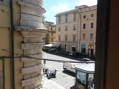 Appartamento in Vendita ad Ascoli Piceno, Centro Storico