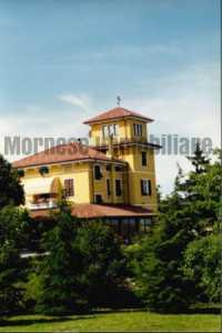 Villa in Vendita a Lerma via 25 Aprile