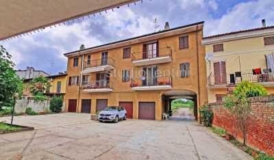 Appartamento in Vendita a Pontestura via Roma