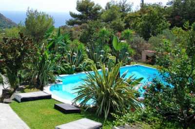 Villa in Affitto a Maratea Contrada Trecchinari