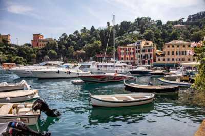 Appartamento in Vendita a Portofino Molo Umberto i