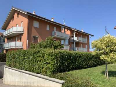 Appartamento in Vendita a Rivarolo Canavese via Sant