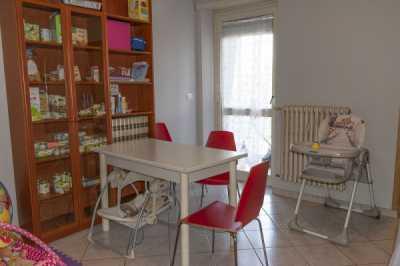 Appartamento in Vendita a Collegno via Domenico Cimarosa 36