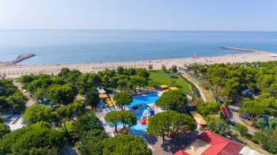 Mobile Comfort Select 2 Camere da l in Affitto a Cavallino Treporti Riviera Adriatica