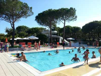 Mobile Happy Standard Extra 2 Camer in Affitto a Cavallino Riviera Adriatica