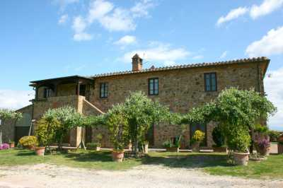 Vacanza in Affitto a Torrita di Siena (si) Toscana