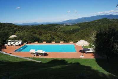 Bilo Vista in Affitto a Pieve a Maiano Arezzo Toscana