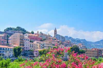 Bilocale in Affitto a Piani Torrazzo Imperia Liguria
