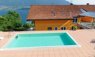 Appartamento 2 Camere in Affitto a Vercana Lago di Como