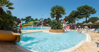 Vacanza in Casa Mobile Excellence 3 camere a la palmyre poitou charentes