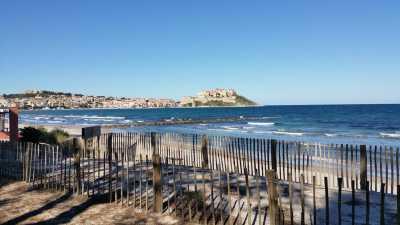 Chalet Fango in Affitto a Calvi Corsica