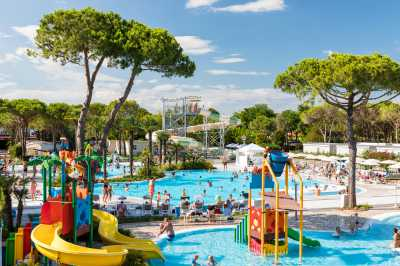 Mobile Happy Standard 2 Camere a c in Affitto a Cavallino Treporti Riviera Adriatica