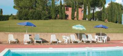 Appartamento il Maestrale 2 Camere da l in Affitto a Bettolle Toscana