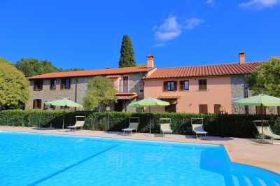 Appartamento Melograno 2 Camere in Affitto a Passignano sul Trasimeno, Umbria