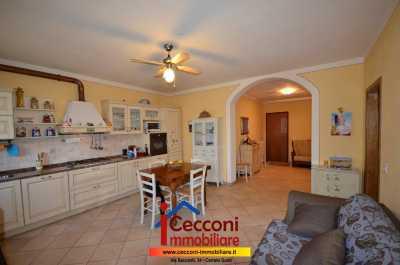 Appartamento in Vendita a Cerreto Guidi Lazzeretto