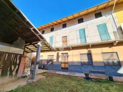 Indipendente in Vendita a San Maurizio Canavese via Olivari 6