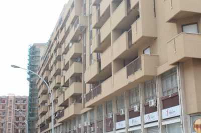 Appartamento in Vendita a palermo via ercole bernabei
