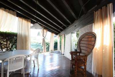 Villa in Vendita a Canonica D