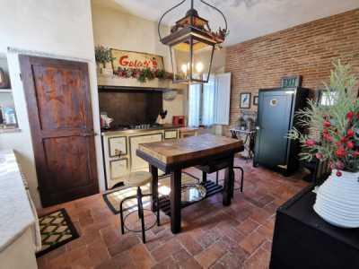 Villa in Vendita a Santa Croce Sull