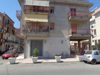 Appartamento in Vendita a Marina di Gioiosa Ionica via Fratelli Rosselli 31