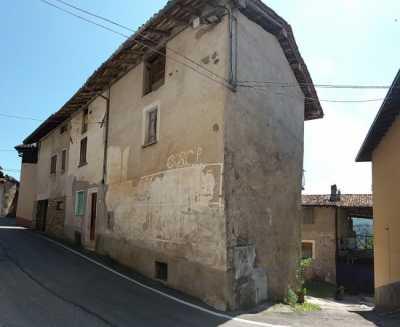 Indipendente in Vendita a Treviso Bresciano via Tito Speri 10