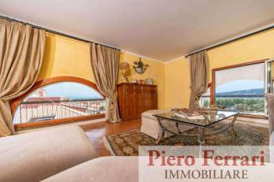 Attico Mansarda in Affitto a Napoli via Domenico Morelli 7