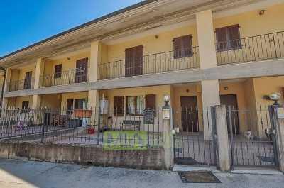 Appartamento in Vendita a Santa Vittoria in Matenano Viale Europa