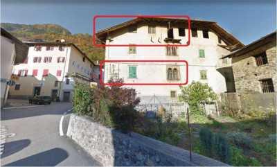 Appartamento in Vendita a Malè Frazione Magras 16
