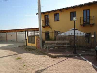 Indipendente in Vendita a Rondissone Recinto Castello 2 2