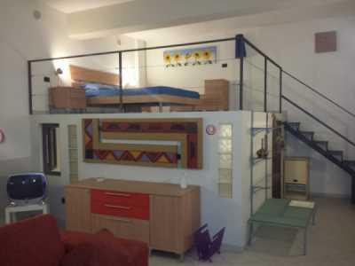 Loft Open Space in Vendita a Palermo via Maggiore Pietro Toselli