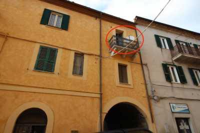Appartamento in Vendita ad Ischia di Castro Piazza Dell