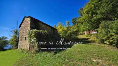 Rustico Casale in Vendita a Fanano via Muriana Trentino