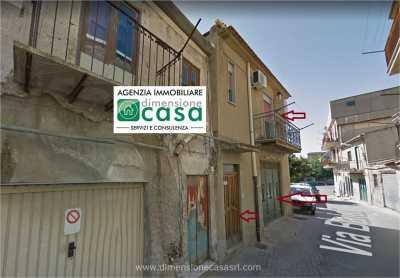 Casa Indipendente in Vendita a san cataldo via baldi 242