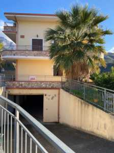 Appartamento in Vendita a Belvedere Marittimo via Antonio Pepe