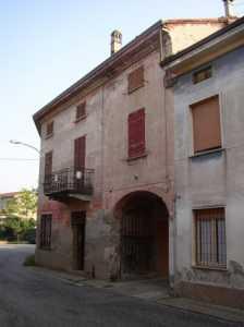 Appartamento in Vendita a Pescarolo ed Uniti via Giuseppe Mazzini 23