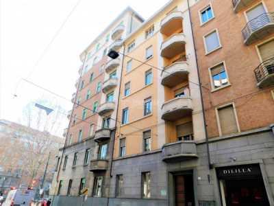 Appartamento in Vendita a Torino via Nicola Fabrizi 3