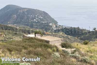 Rustico Casale in Vendita a Lipari Santa Margherita Pianoconte