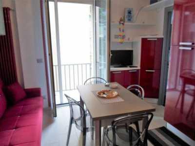 Appartamento in Vendita ad Alassio Corso Europa