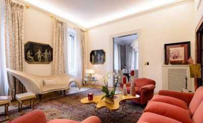 Appartamento in Vendita a Reggio Emilia via San Rocco