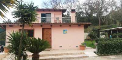 Villa in Vendita a Gaeta via Sant