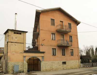Appartamento in Vendita a Busca via Villafalletto 45