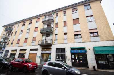 Appartamento in Vendita a Segrate via Monzese 56