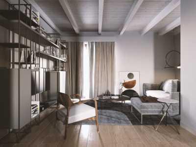 Appartamento in Vendita a Paderno Dugnano via Piero Gobetti