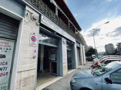 Locale Commerciale in Vendita a Foggia amgas