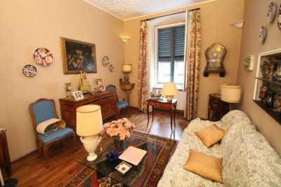 Appartamento in Vendita a Genova via Cesare Cabella Castelletto