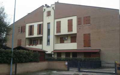 Attico Mansarda in Vendita a Ferrara via Natale Gorini 16