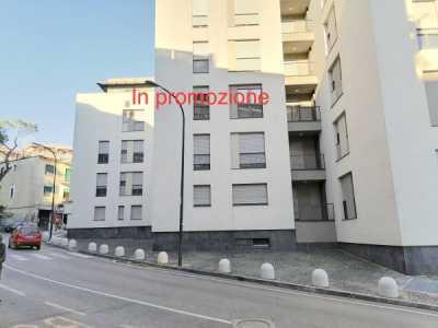 Appartamento in Vendita a Napoli via Ponti Rossi 259